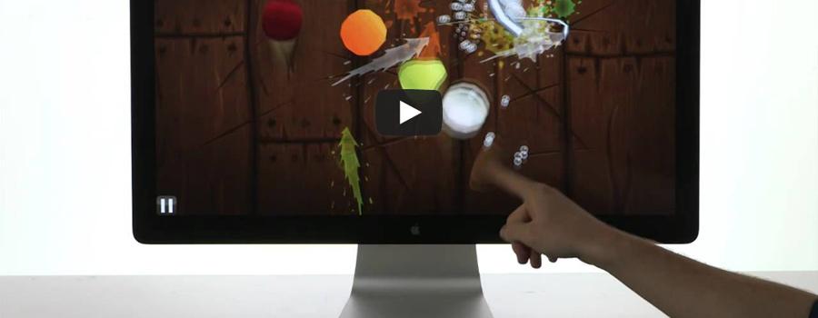 Gesture Technology Leap Motion