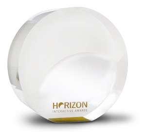 Horizon Interactive Award
