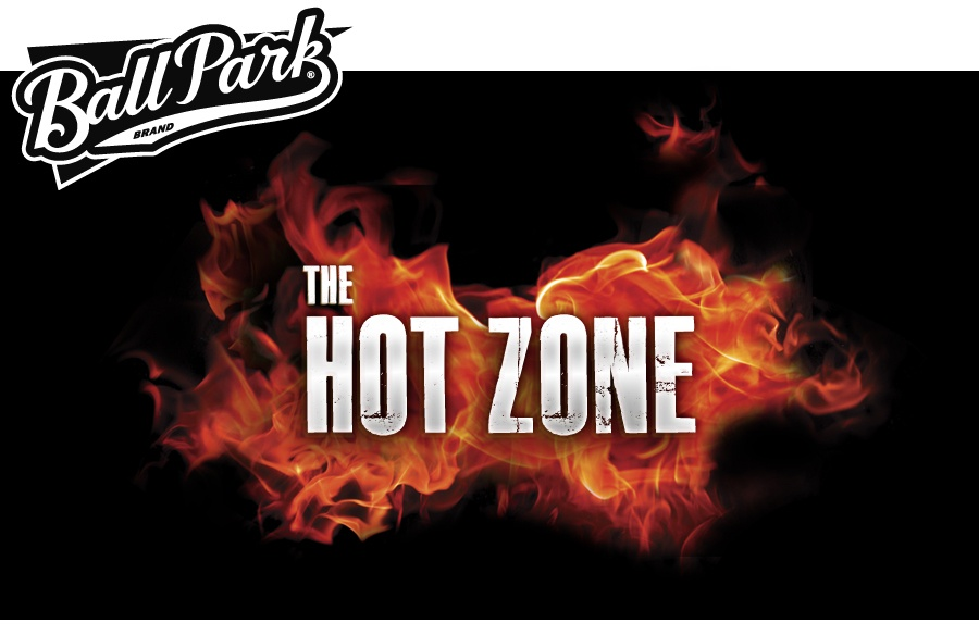 BallPark Mountain Dew Hot Zone