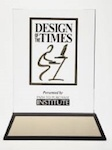 Design of Times Award