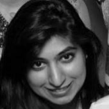 Aisha Chaudhry, Digital Services