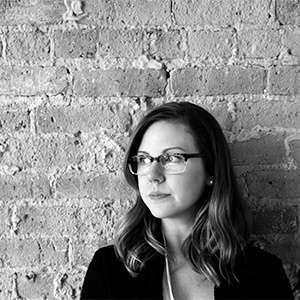 Allison Jones, Art Director