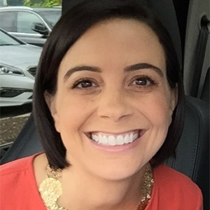 Ashley Zillo, Account Director