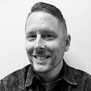 Brian Tawlks, Group Creative Director