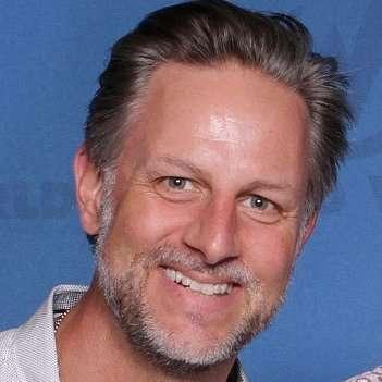 Chris Nelson, Executive Creative Director