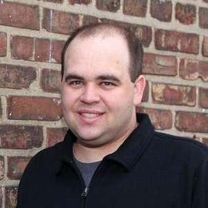 Collin Williams, Sr. Management Analyst