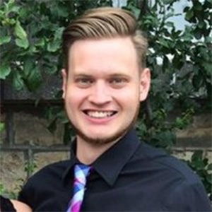 Greg Keating, Account Supervisor
