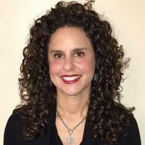 Melissa Newman - Account Services Directo