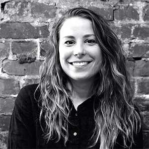 Becca Mensing, Social Media Manager