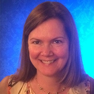 Sheila Trinley, Creative Director